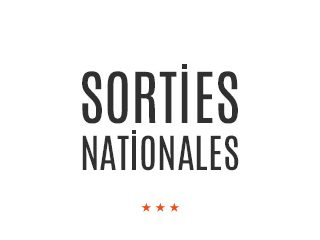 Sorties nationales