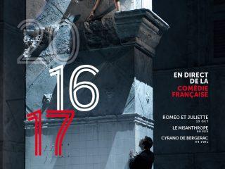Saison 16-17 Comédie-Française