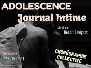 ADOLESCENCE Journal Intime