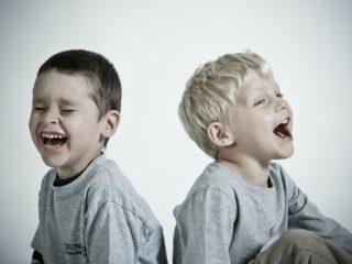 Affiche du spectacle Atelier du rire pour les p'tits