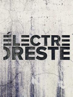 Affiche du film Electre / Oreste
