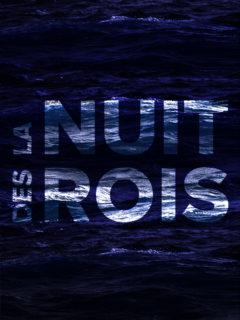 Affiche du film La Nuit des rois