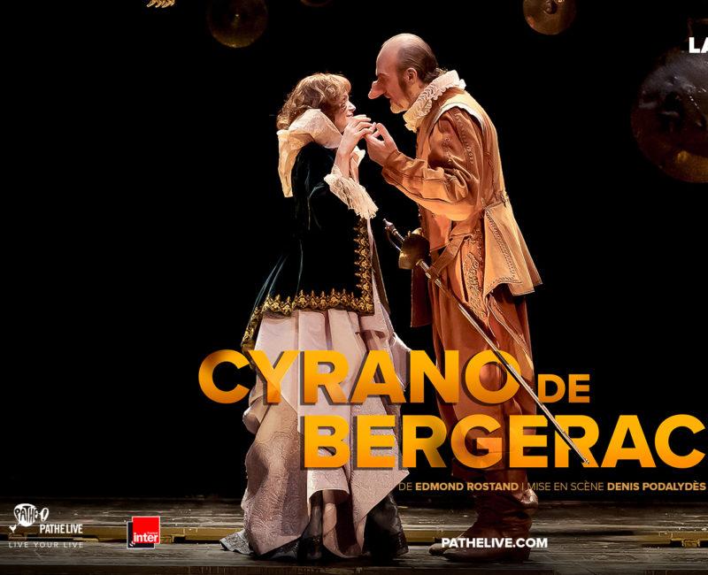 Cyrano de Bergerac (reprise)