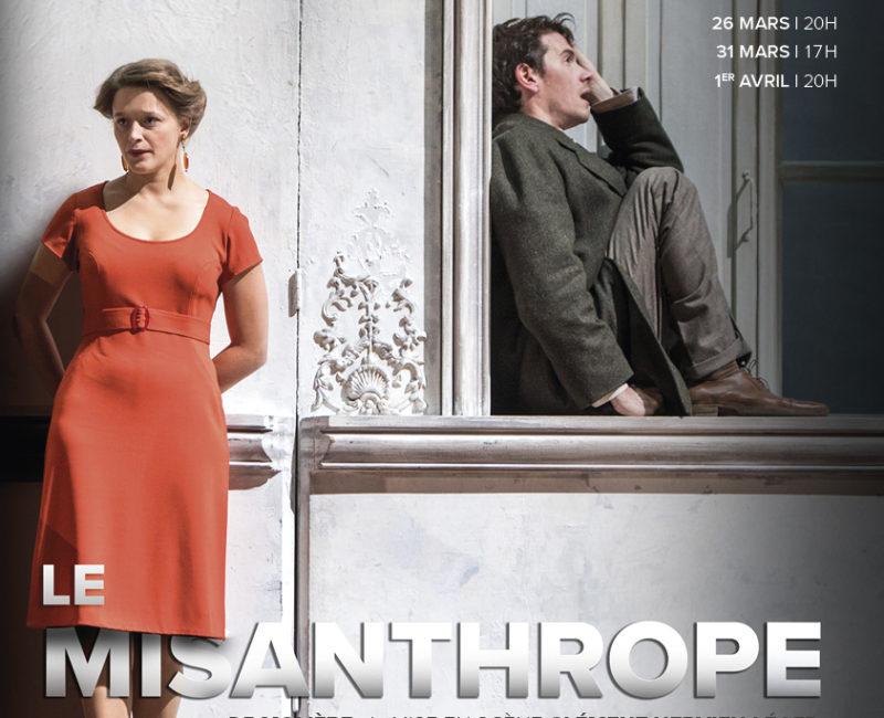 Le Misanthrope (reprise)