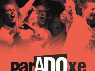 Affiche du spectacle ParADOxe