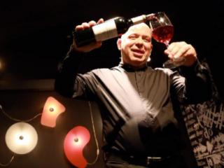 Affiche du spectacle Les Monologues du vin