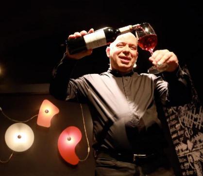 Les Monologues du vin