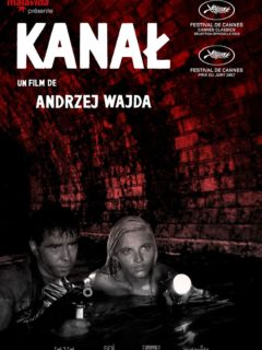 Affiche du film Kanal (They loved life)