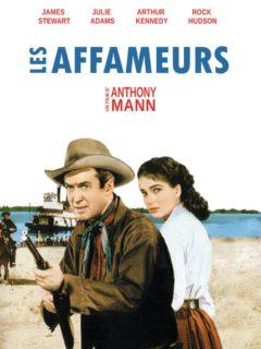 Affiche du film Les Affameurs (Bend of the River)