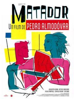 Affiche du film Matador