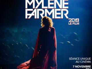 Affiche du spectacle Concert au cinéma