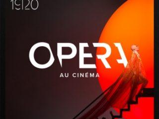 Affiche du spectacle Metropolitan Opera