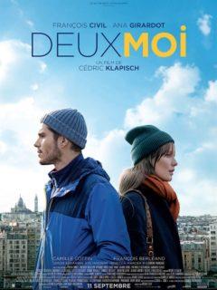 Affiche du film Deux moi