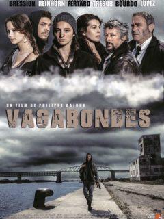 Affiche du film Vagabondes