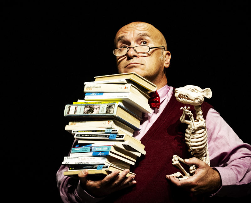 Les dangers de la lecture