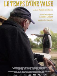 Affiche du film Le temps d'une valse