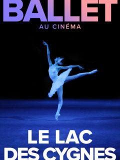 Affiche du film Le Lac des Cygnes