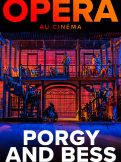 Affiche du film Porgy and Bess