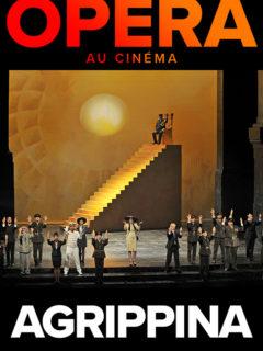 Affiche du film Agrippina