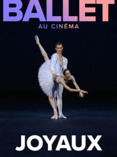 Affiche du film Joyaux