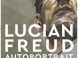 Affiche du spectacle Exposition sur Grand Ecran : LUCIAN FREUD, Autoportrait