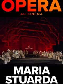 Affiche du film Maria Stuarda