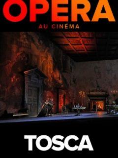 Affiche du film Tosca