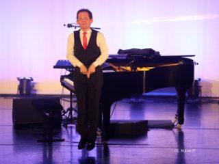 Affiche du spectacle Une vie de pianiste