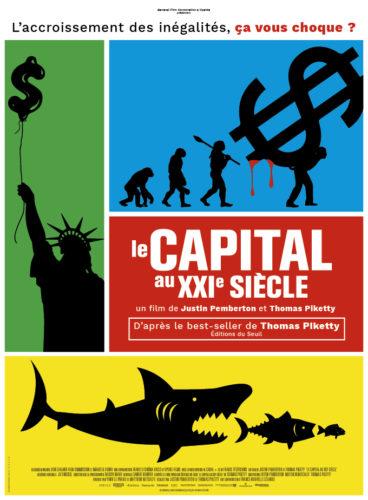 Le Capital au XXIè siècle