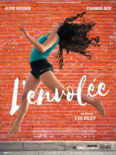 Affiche du film L'envolée