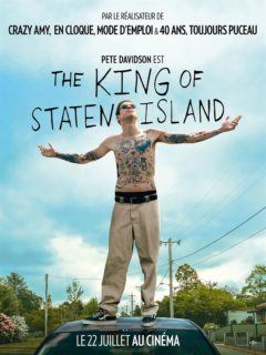 Affiche du film The King Of Staten Island