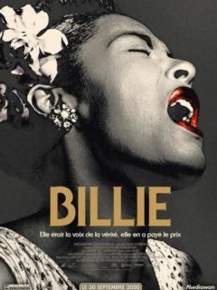 Affiche du film Billie