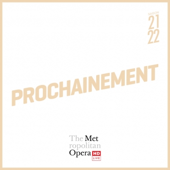 Metropolitan Opéra