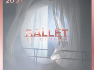 Affiche du spectacle Ballet du Bolchoï