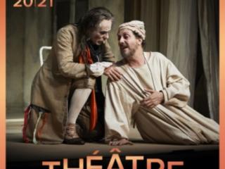 Affiche du spectacle Comédie-Française au cinéma
