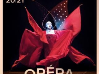 Affiche du spectacle Metropolitan Opéra – Annulé !