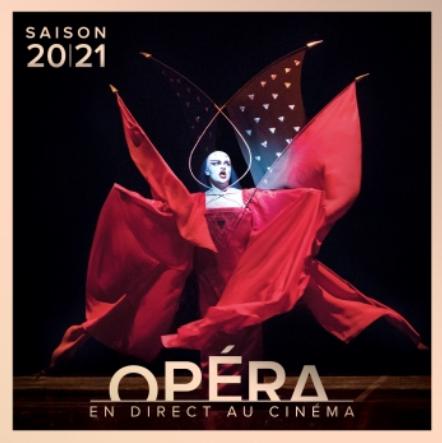 Metropolitan Opéra – Annulé !
