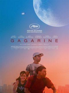 Affiche du film Gagarine