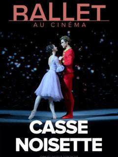 Affiche du film Casse-Noisette