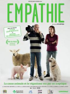Affiche du film Empathie – EN LIGNE