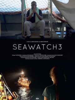 Affiche du film Sea-Watch 3 – EN LIGNE