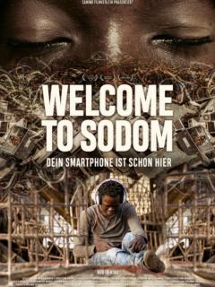 Affiche du film Welcome to Sodom – EN LIGNE