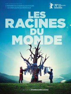 Affiche du film Les Racines du monde