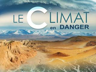Affiche du spectacle Exposition Climat en danger