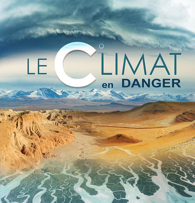 Exposition Climat en danger