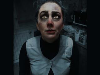 Affiche du spectacle Madame C.