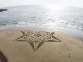 Affiche du spectacle Annulé – 5ème Championnat du monde d'alpinisme horizontal sur plage