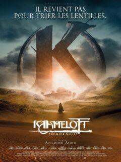 Affiche du film Kaamelott – Premier volet