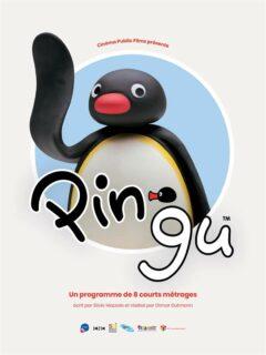 Affiche du film Pingu