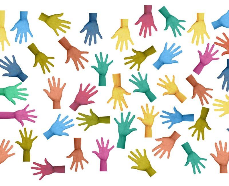 Appel à bénévoles pendant le festival Humour et Eau Salée !